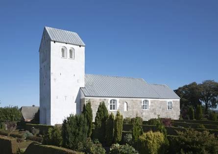 Almind kirke